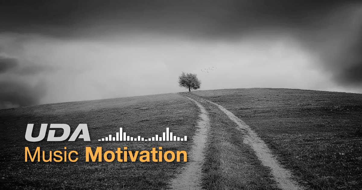 Music Motivation: Off the Beaten Path
