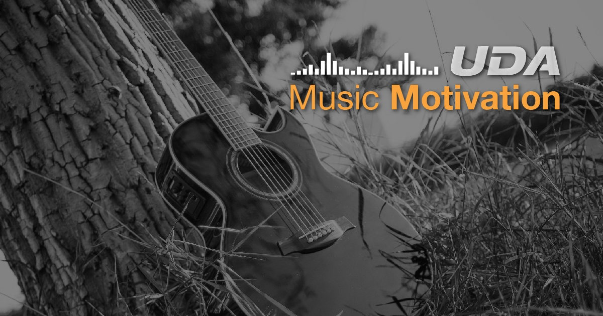 Music Motivation: Building the Country