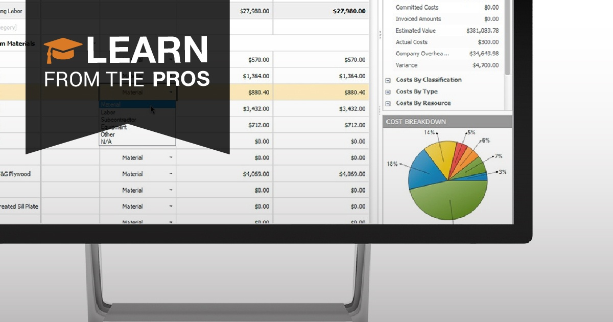 Learn from the Pros: Insurance Tracking