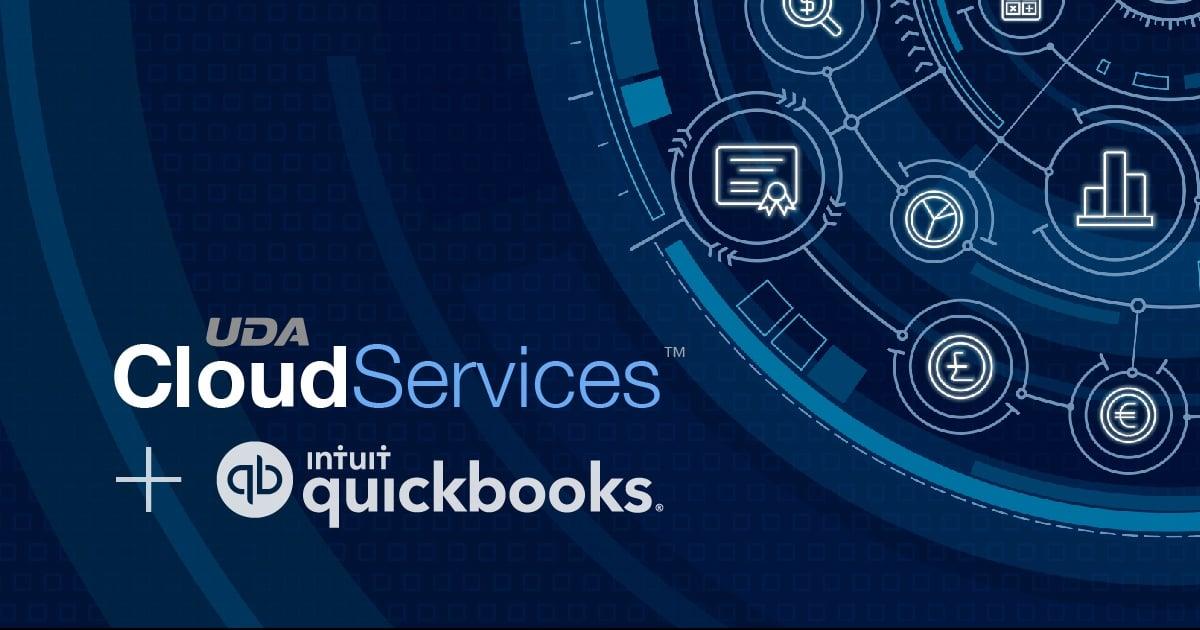 AWS Webinar Series: QuickBooks in the Cloud