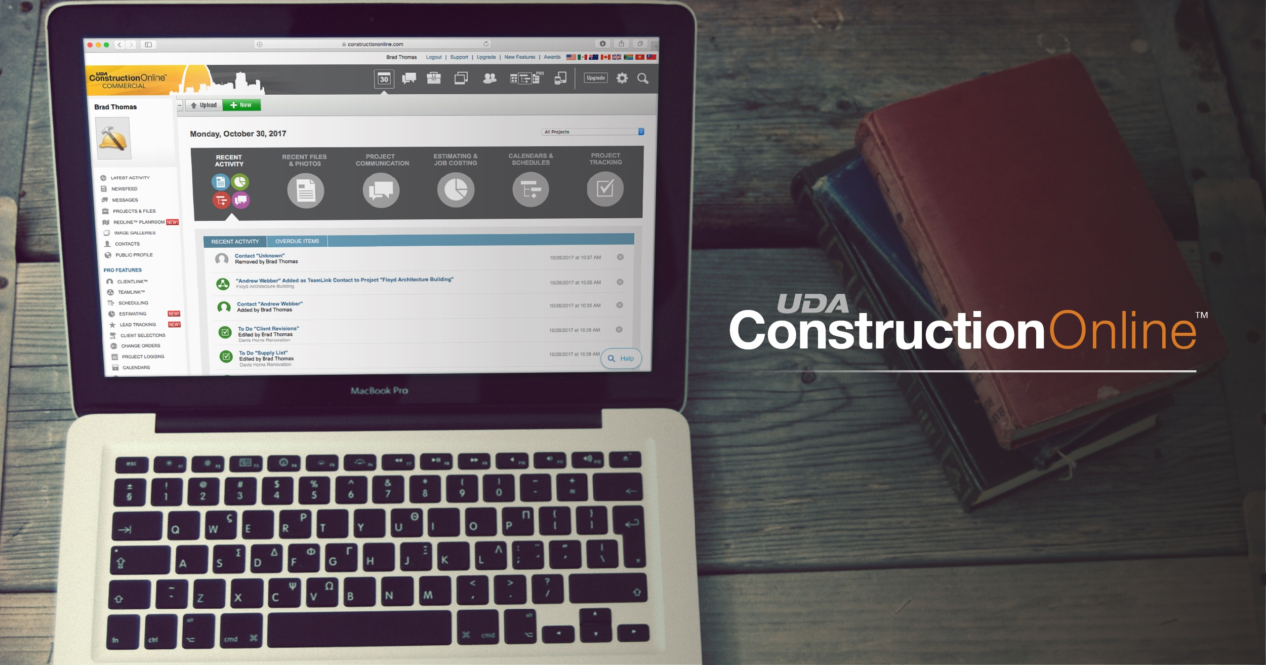 5 Easy Steps to Becoming a ConstructionOnline Power User