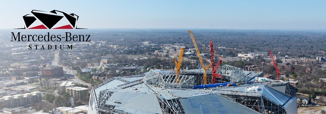 Think You've Got Problems? Falcons' Stadium Costs Soar With Over $200 Million In Construction Change Orders