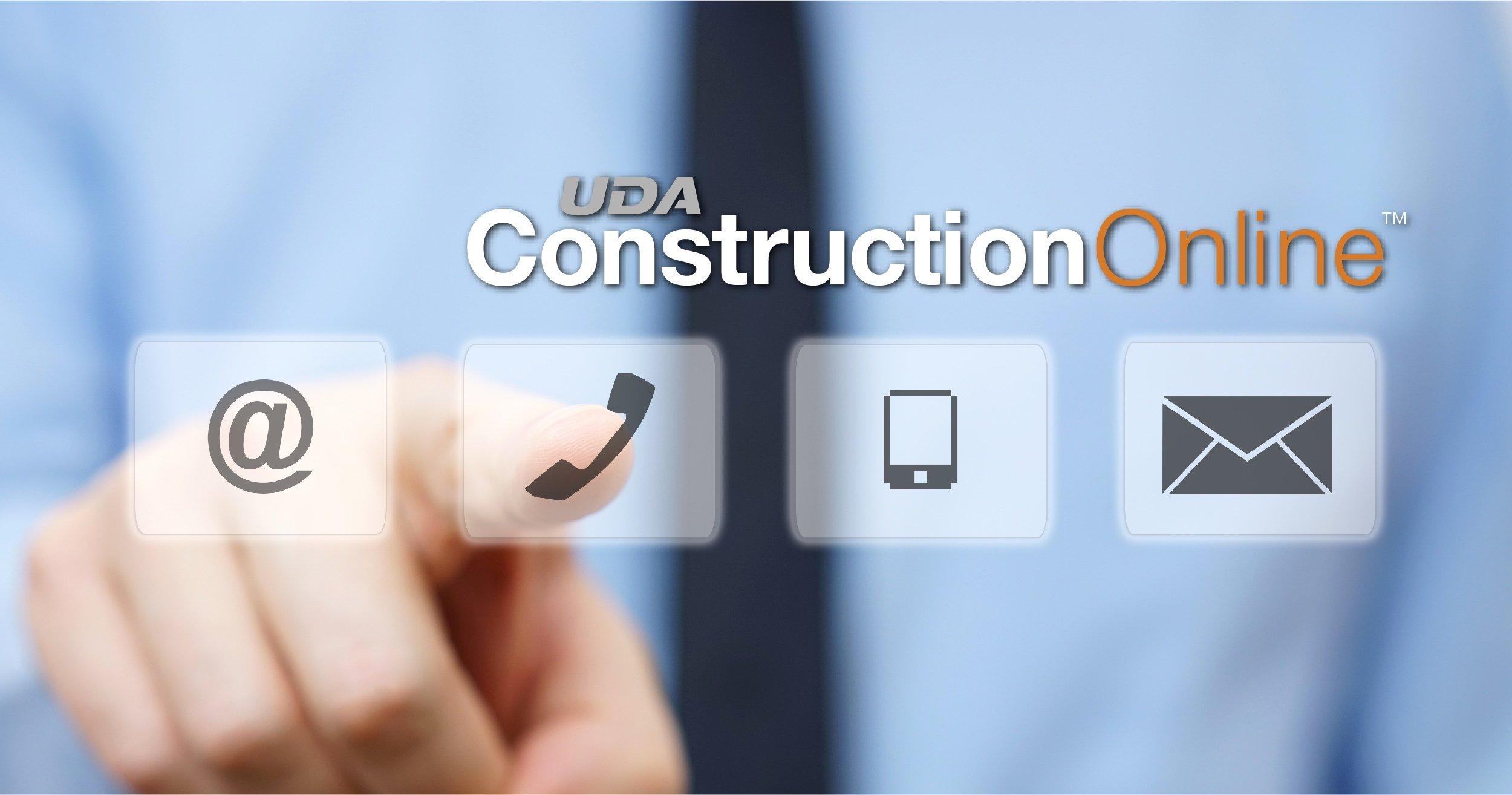 Avoid Communication Breakdown with ConstructionOnline