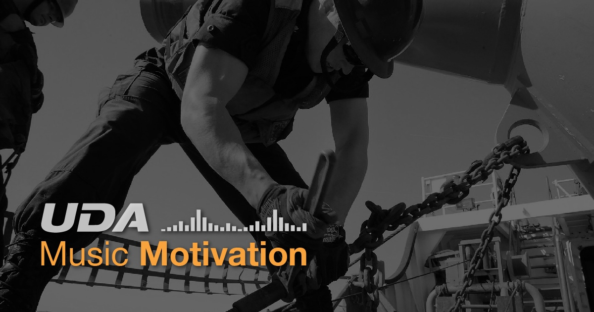 Music Motivation: Frustration Fix