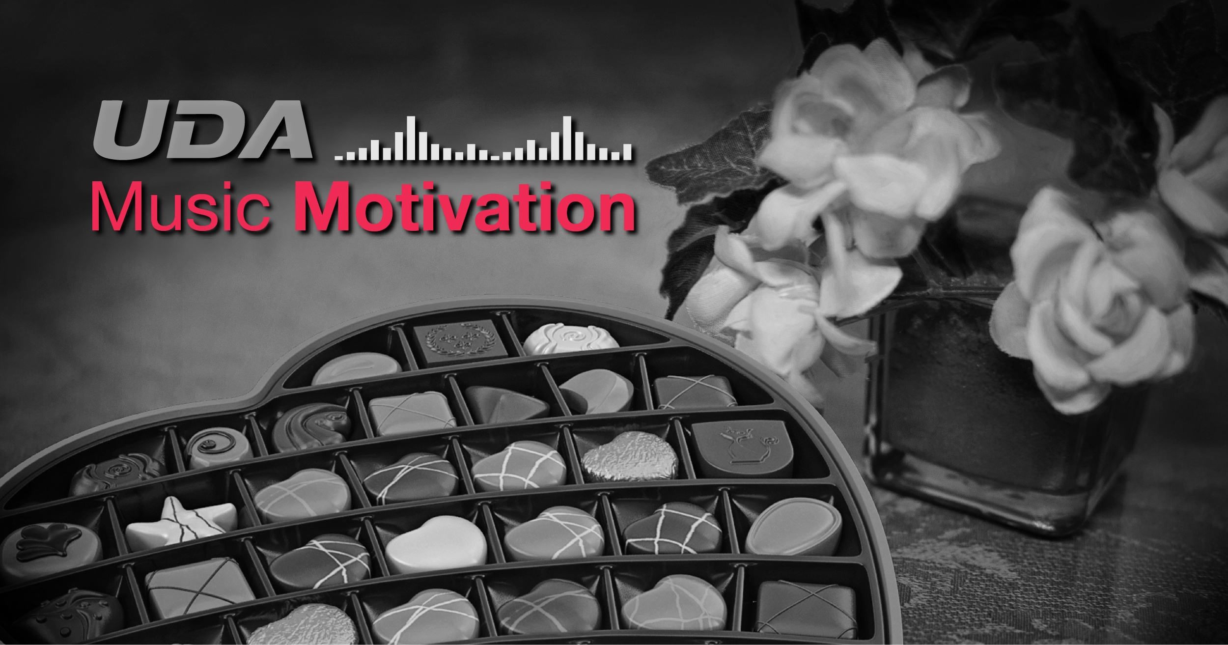 Music Motivation: For the One You Dig