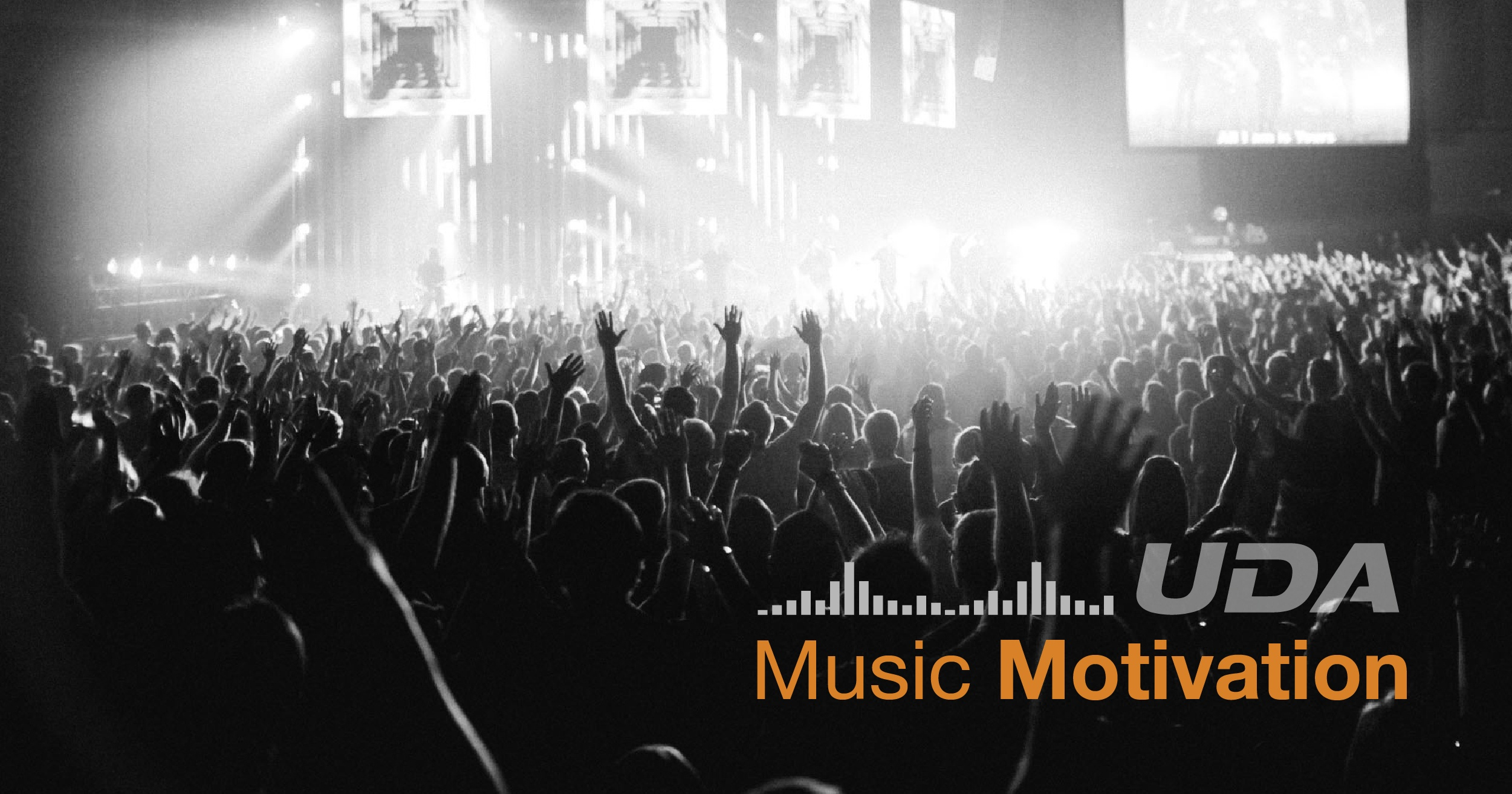 Music Motivation: Celebrate Success