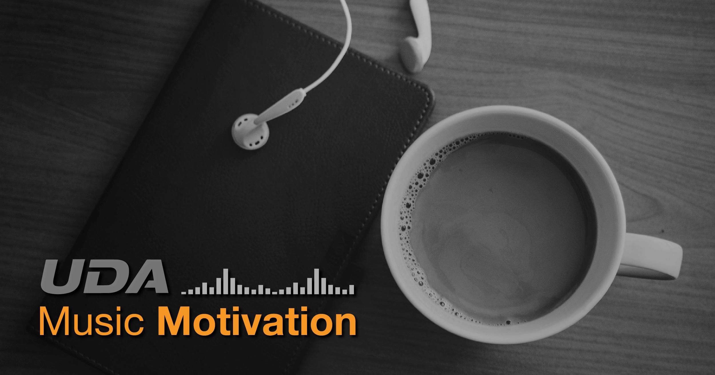Music Motivation: Morning Coffee Music