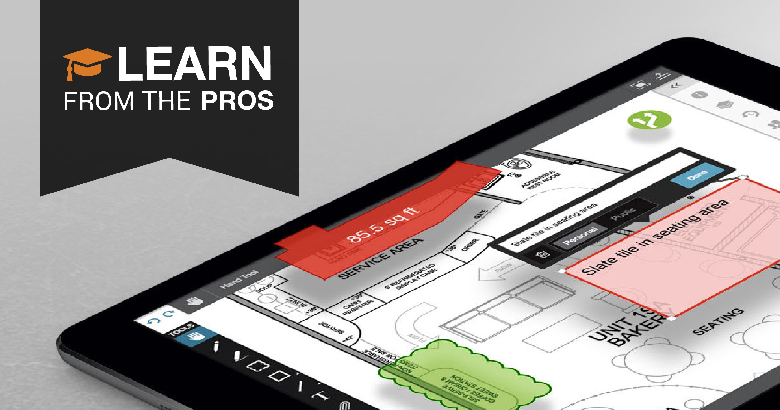 Learn From the Pros: Redline Planroom