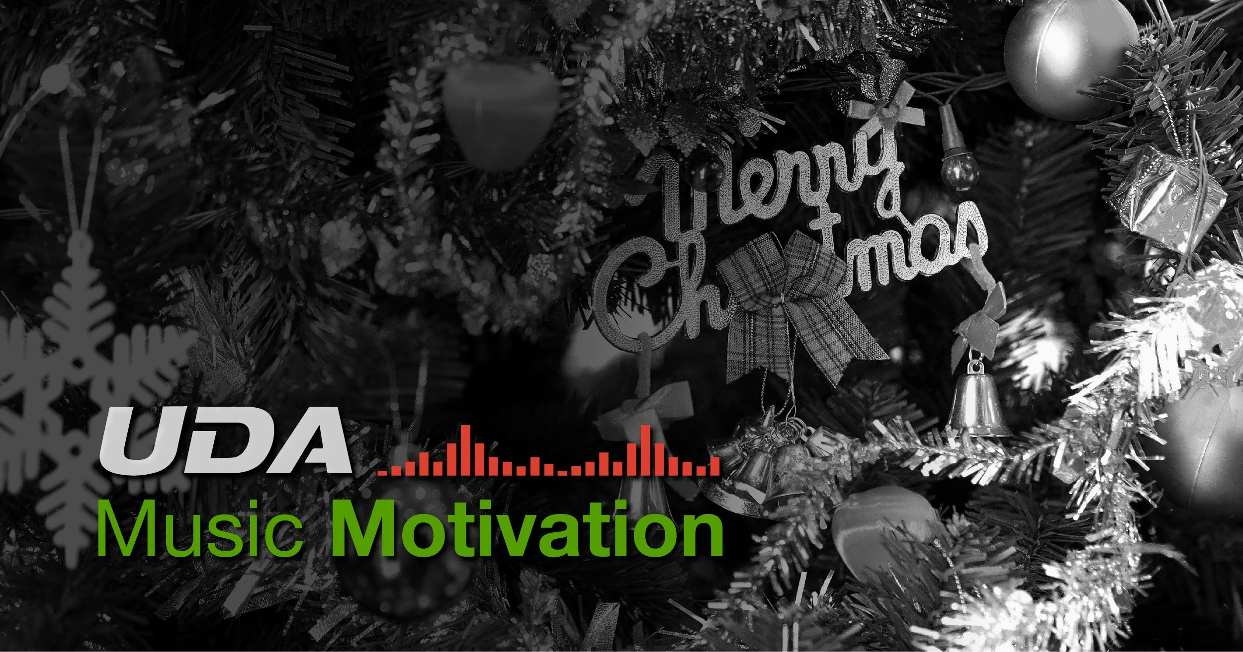 Music Motivation: Office Christmas Party