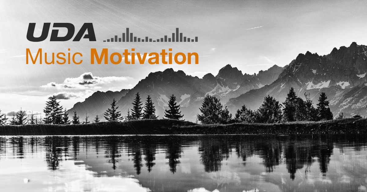 Music Motivation: Back to Nature