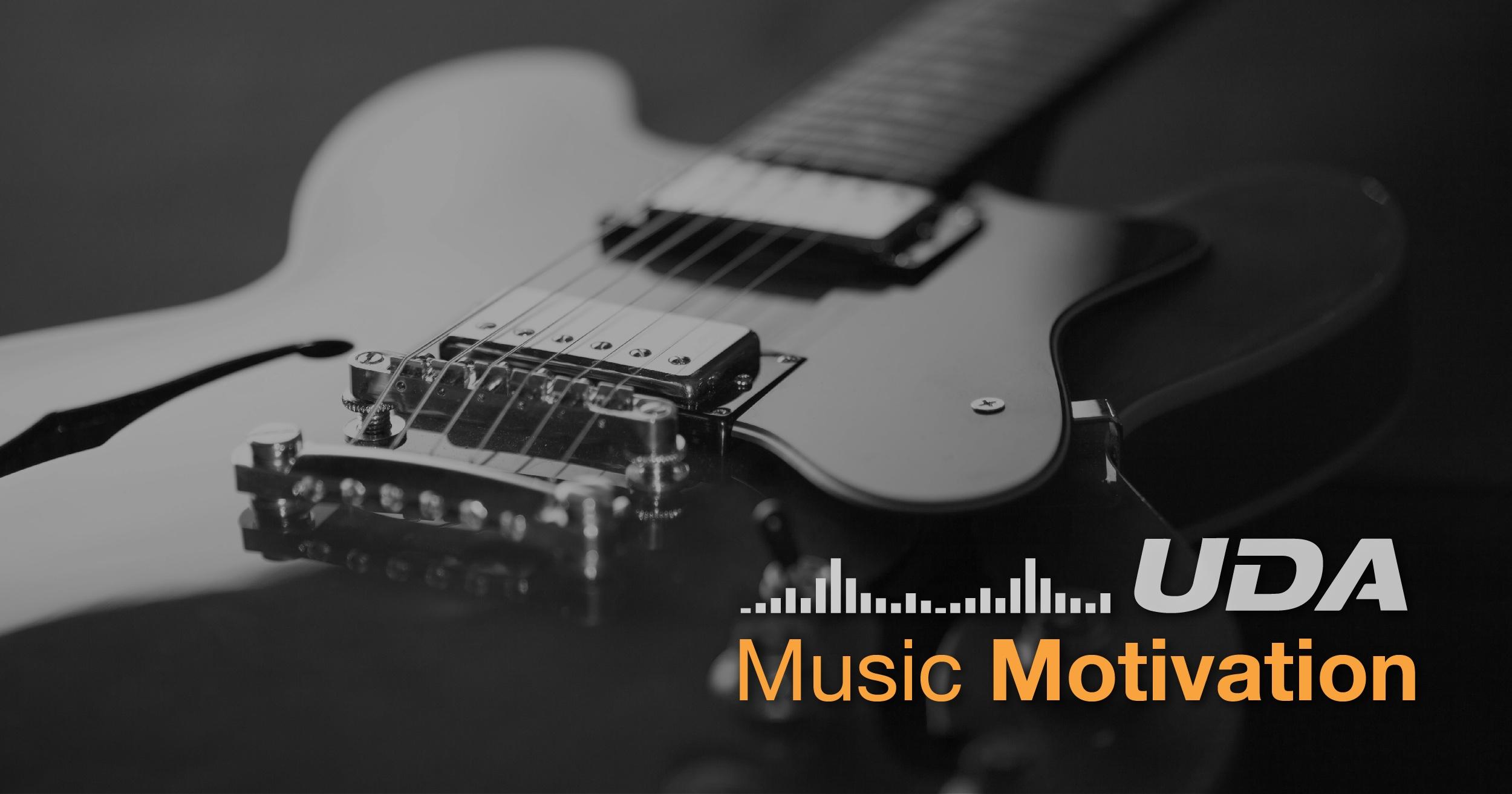Music Motivation: Power Hour