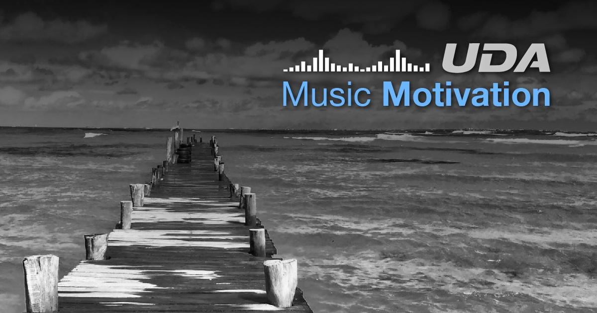 Music Motivation: Summer Sunshine