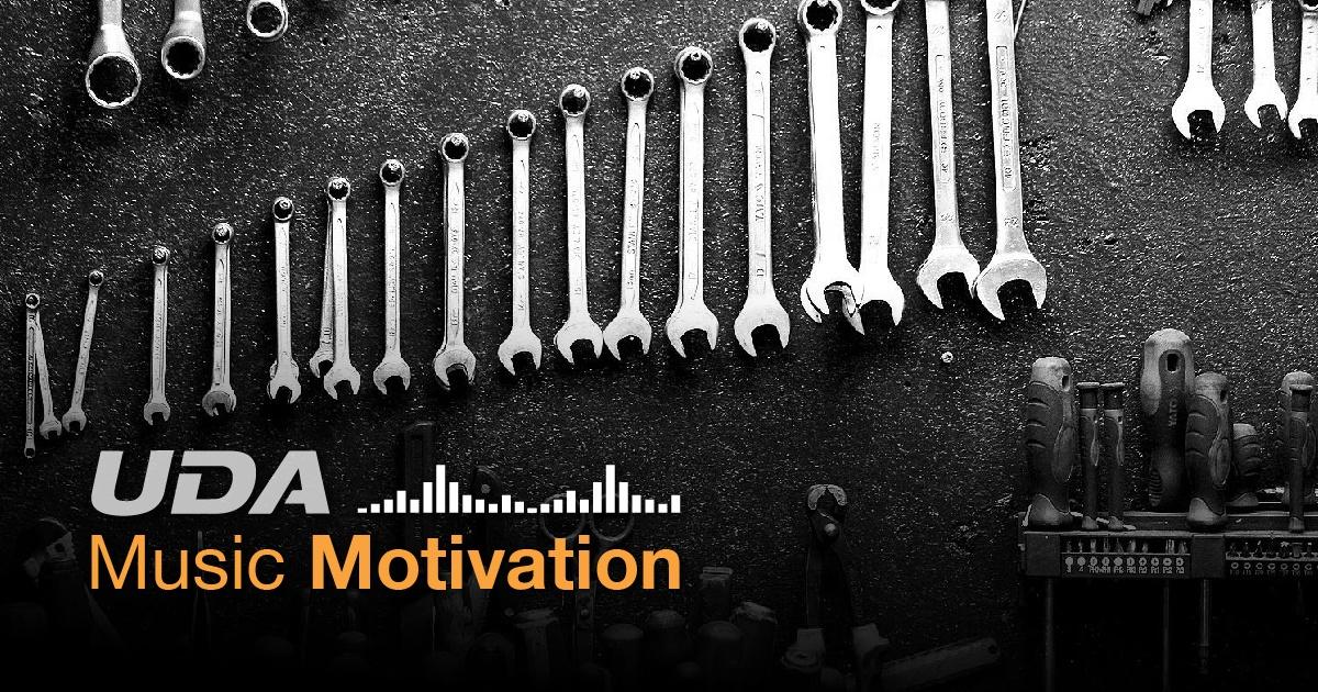 Music Motivation: Workshop Solitude