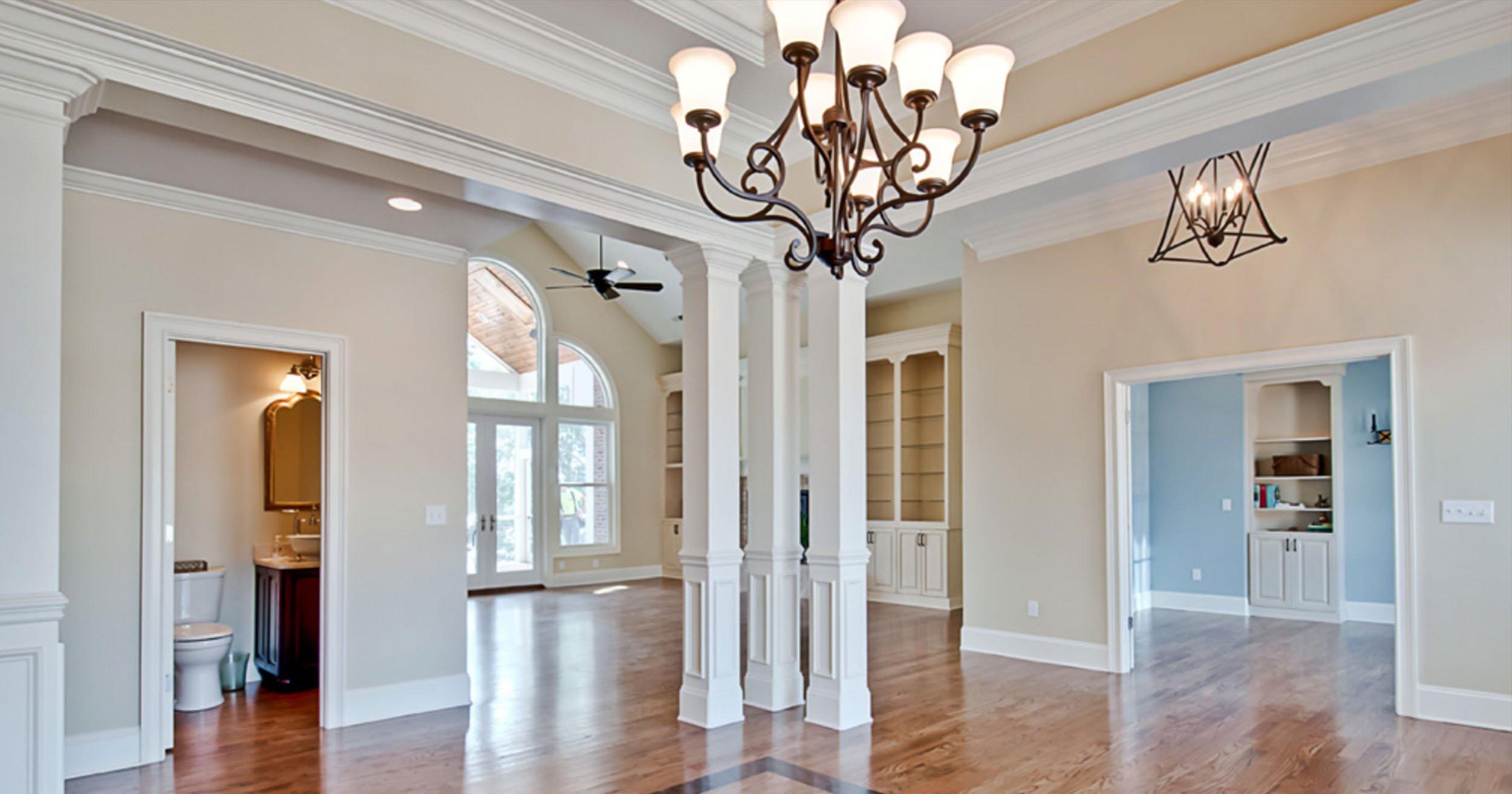 Feature Spotlight: A2E Builders - Client Selections